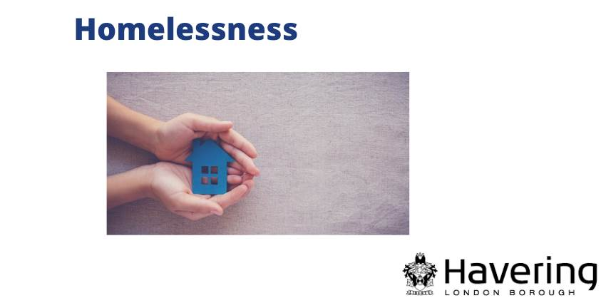 Havering Council - Housing - Homelessness