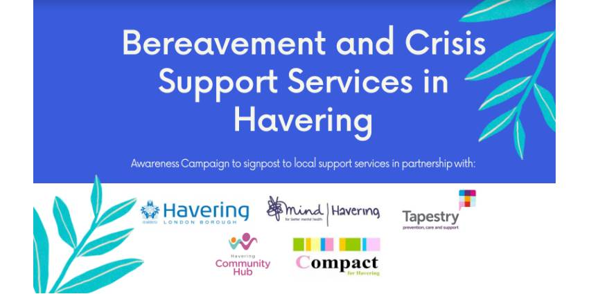 Support Services in Havering