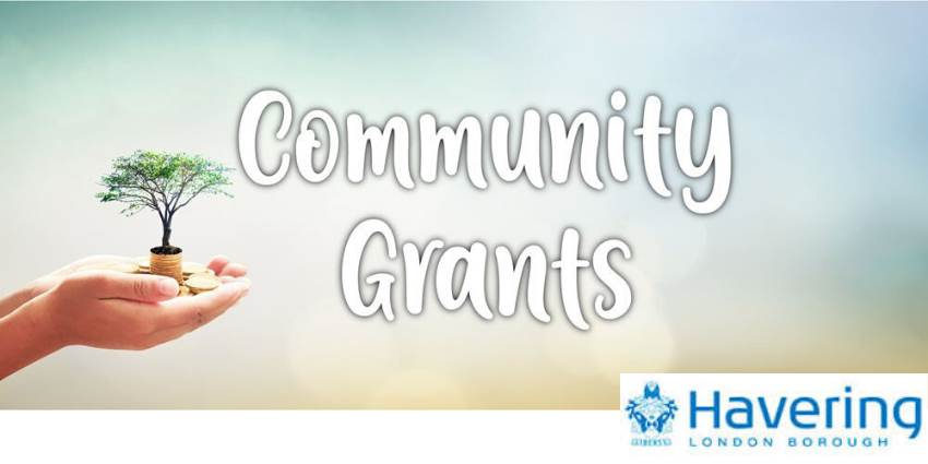 Grants and support for voluntary and community groups