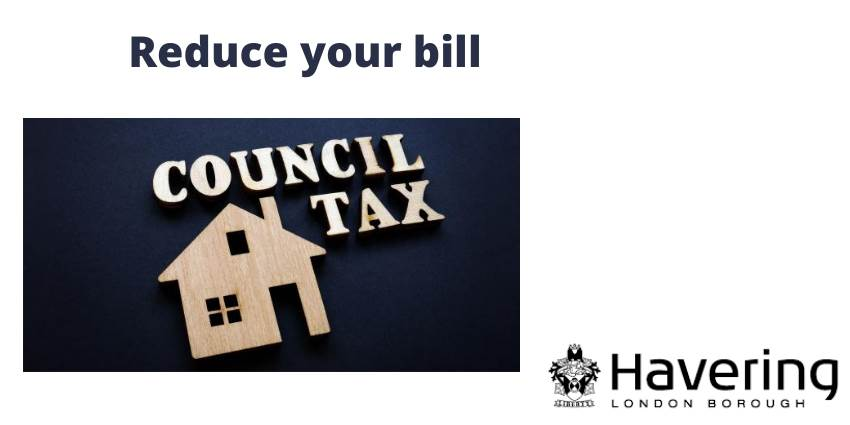 Reduce your bill