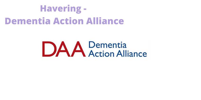 Havering Dementia Action Alliance